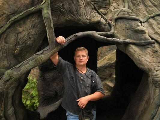Фото мужчины Станислав, Богородицк, Россия, 43