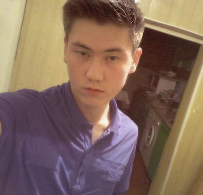 Фото мужчины Nuradil, Боралдай, Казахстан, 20