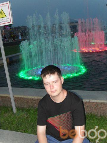 Фото мужчины Baal, Уфа, Россия, 27