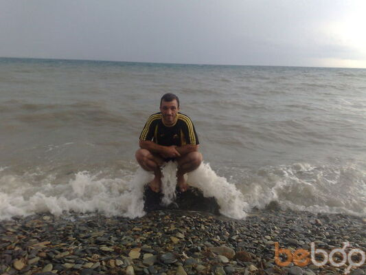 Фото мужчины димсан007, Красноармейская, Россия, 40