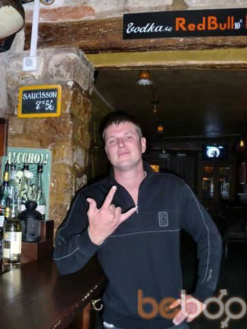 Фото мужчины funy, Санкт-Петербург, Россия, 35