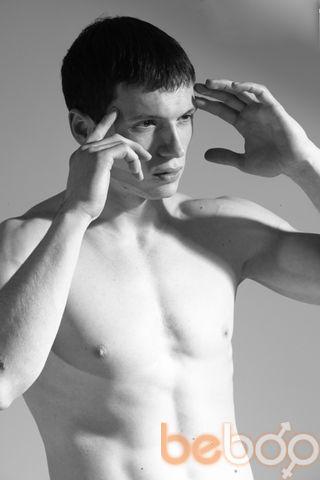 Фото мужчины maxxxl, Москва, Россия, 33