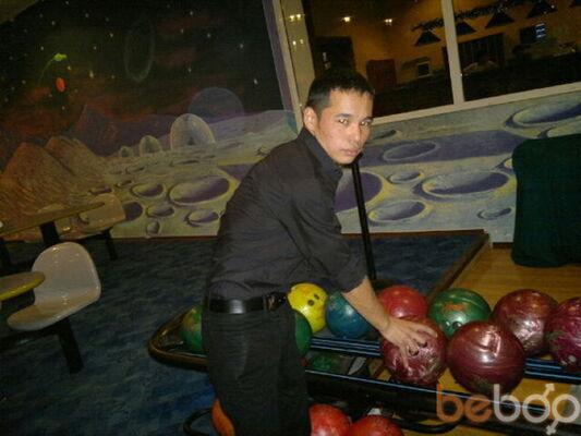 Фото мужчины black ninja, Актау, Казахстан, 29