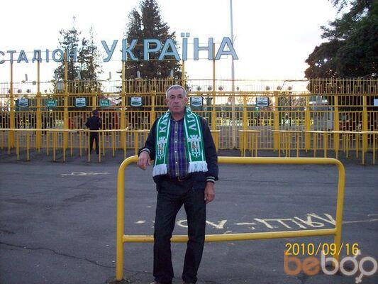 Фото мужчины ko388, Львов, Украина, 64