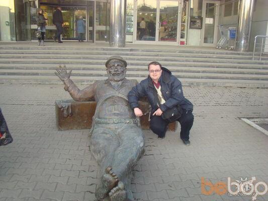 Фото мужчины human, Кемерово, Россия, 37