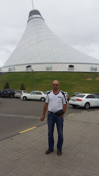Фото мужчины сергей, Жезказган, Казахстан, 43