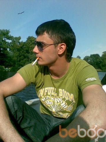Фото мужчины gangoflust, Баку, Азербайджан, 30