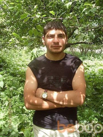 Фото мужчины sanyasanya, Ереван, Армения, 27