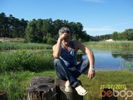 Фото мужчины simka61, Лиепая, Латвия, 55