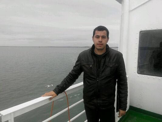 Фото мужчины Ленур, Симферополь, Россия, 28