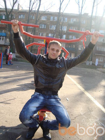Фото мужчины denis, Симферополь, Россия, 33