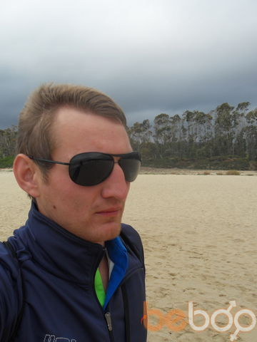 Фото мужчины Саша, Минск, Беларусь, 32
