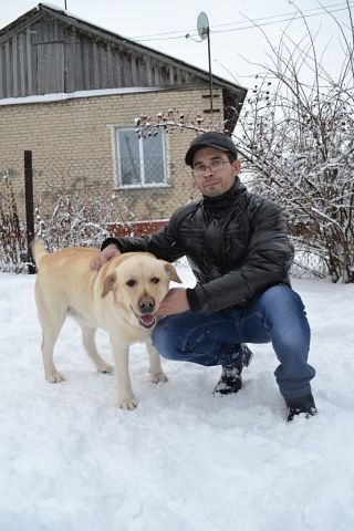 Фото мужчины Алексей, Богородицк, Россия, 39