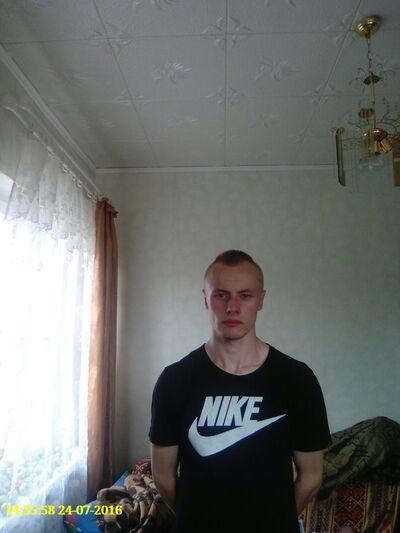 Фото мужчины Kolua, Минск, Беларусь, 24