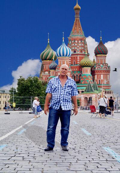 Фото мужчины Иван, Нукус, Узбекистан, 61