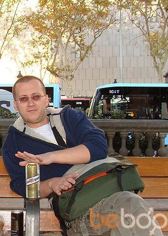 Фото мужчины krott, Саратов, Россия, 39