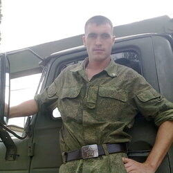 Фото мужчины Серж, Оренбург, Россия, 31