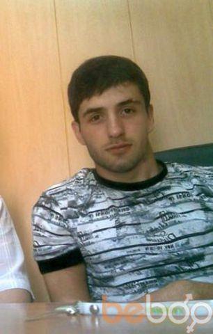 Фото мужчины arsen, Махачкала, Россия, 38