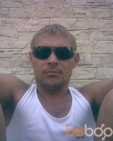 Фото мужчины николай, Москва, Россия, 36
