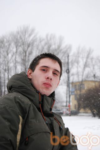 Фото мужчины AlexNSK, Санкт-Петербург, Россия, 31