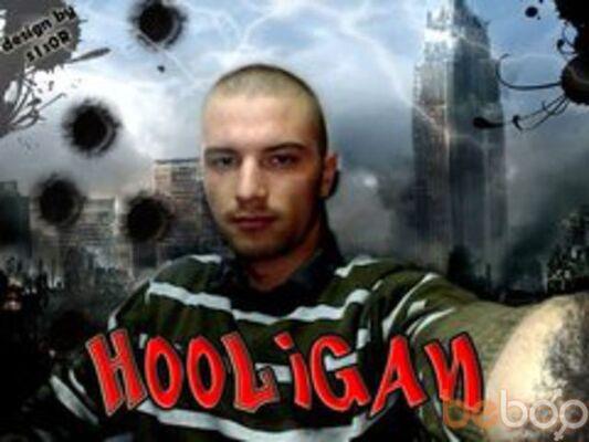 Фото мужчины HOOLIGAN, Горловка, Украина, 26