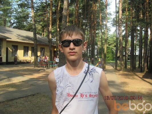 Фото мужчины Юрий, Гродно, Беларусь, 23