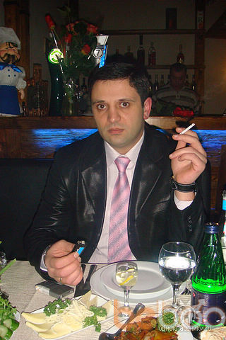 Фото мужчины maxi, Москва, Россия, 38