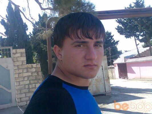 Фото мужчины bico, Баку, Азербайджан, 34