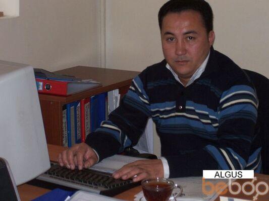 Фото мужчины ALGUS, Ашхабат, Туркменистан, 36