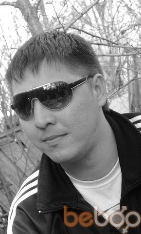 Фото мужчины luxe, Самара, Россия, 34