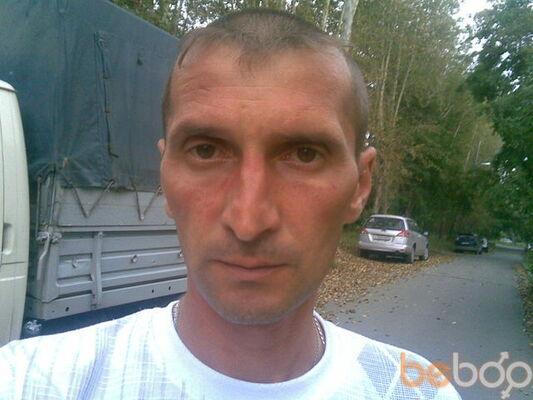 Фото мужчины sega2007, Новоуральск, Россия, 46