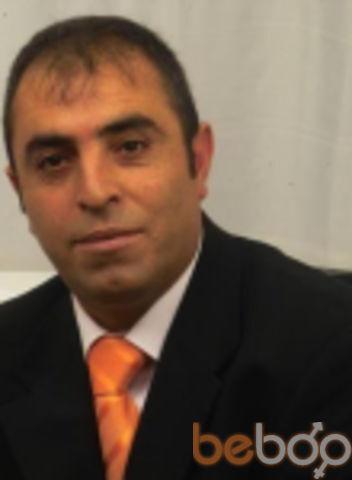 Фото мужчины azat, Анкара, Турция, 48