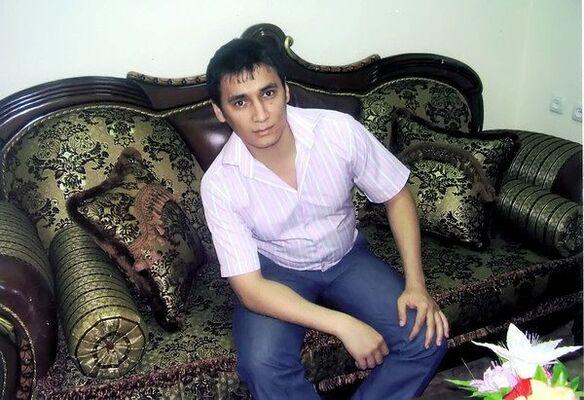 Фото мужчины LA, Ташкент, Узбекистан, 35