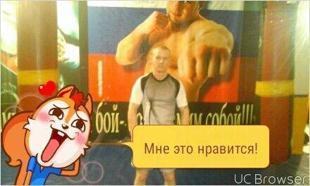 Фото мужчины виталик, Новосибирск, Россия, 30