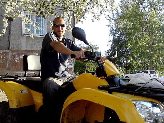 Фото мужчины Alex198100, Иркутск, Россия, 36