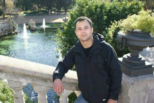 Фото мужчины Ruslan, Ташкент, Узбекистан, 35