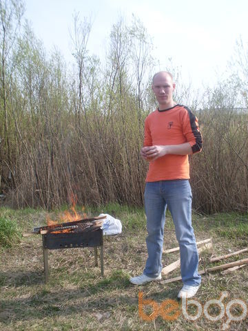 Фото мужчины shef, Рязань, Россия, 32