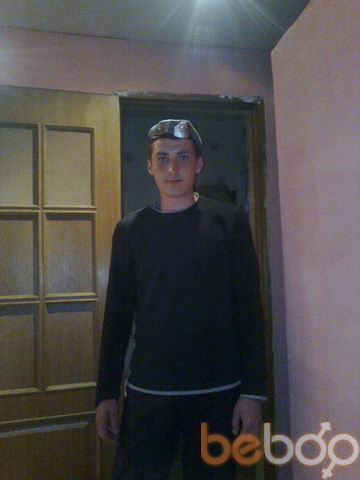 Фото мужчины паша, Бобруйск, Беларусь, 27