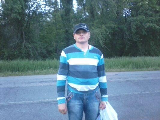Фото мужчины владимир, Новая Каховка, Украина, 35