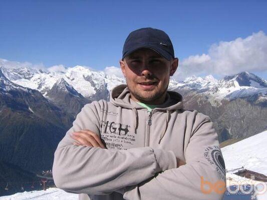 Фото мужчины Иван, Мегион, Россия, 40