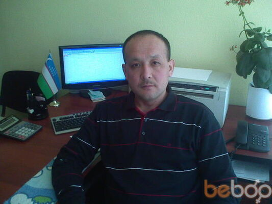 Фото мужчины встреча, Гулистан, Узбекистан, 43