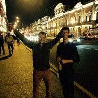 Фото мужчины Сергей, Санкт-Петербург, Россия, 23