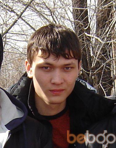Фото мужчины bambax, Абай, Казахстан, 27