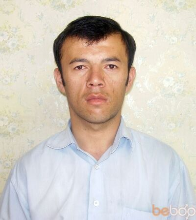 Фото мужчины Maximus, Душанбе, Таджикистан, 37