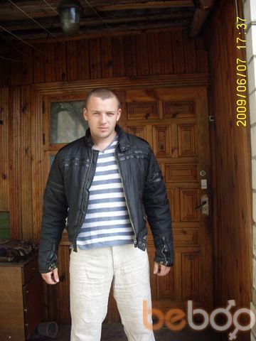 Фото мужчины zorro, Мозырь, Беларусь, 33
