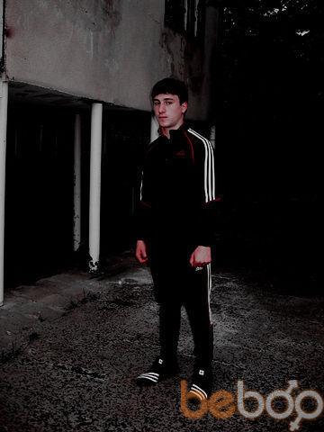 Фото мужчины arsen, Ванадзор, Армения, 23