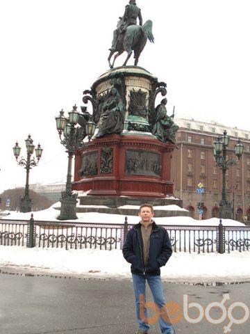 Фото мужчины serg, Санкт-Петербург, Россия, 42