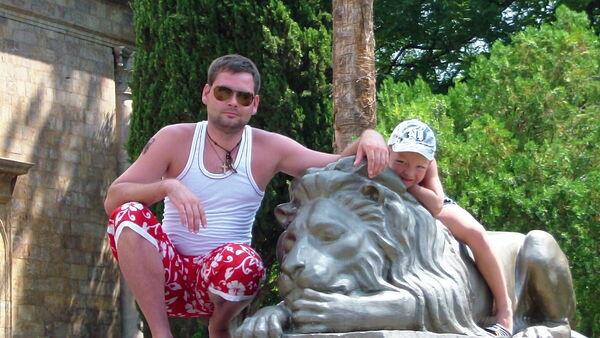 Фото мужчины Иван, Чебоксары, Россия, 31