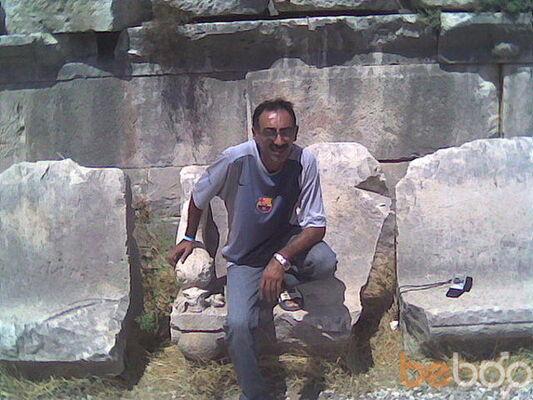 Фото мужчины fuad, Баку, Азербайджан, 52