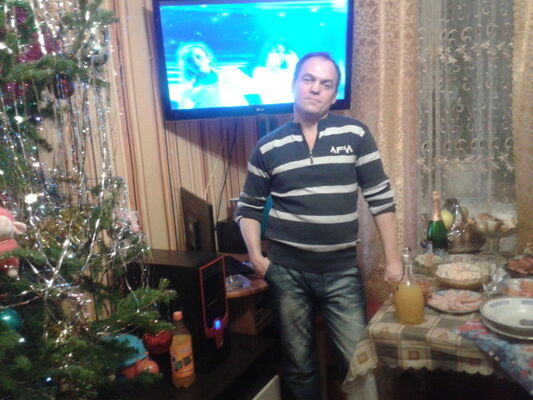 Фото мужчины Евгений, Томск, Россия, 44